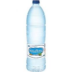 Botella agua 1,5L