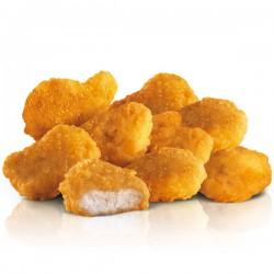 Nuggets de pollo (8 unidades)