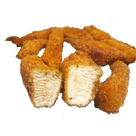 Finguers de pollo (3 unidades)